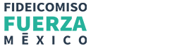 Fideicomiso Fuerza México Logo